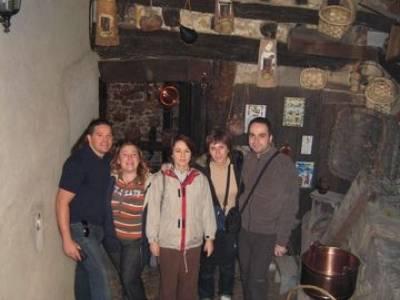 La Alberca - Casa Museo - Sierra de Francia; vacaciones singles madrid; escapadas madrid sierra
